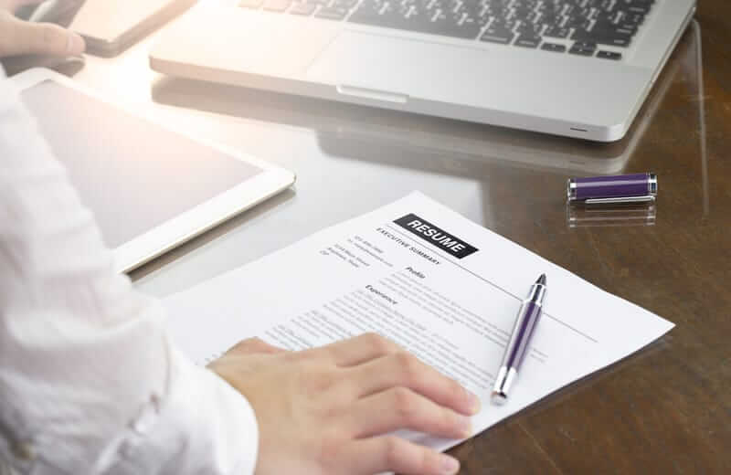 How to Ensure Your Resume Will Land You the Interview