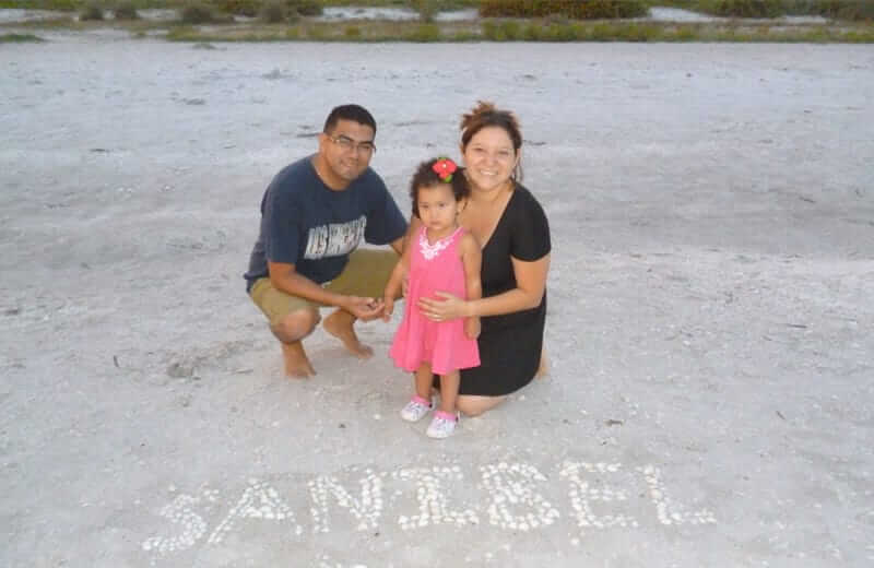 From the Ultimate Kuder Fan: My Trip to Sanibel Island, FL!