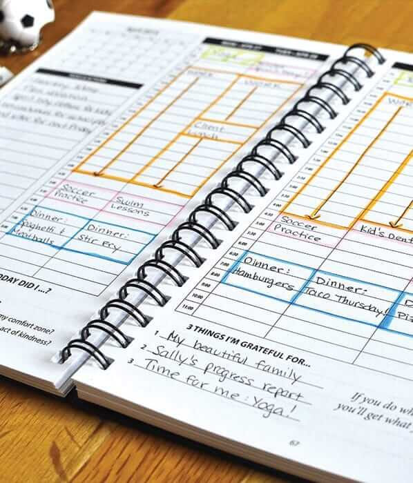 Freedom Planner