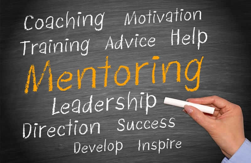 National Mentoring Month Feature: A Special Thank You to a Teacher, Coach, Mentor, and Friend