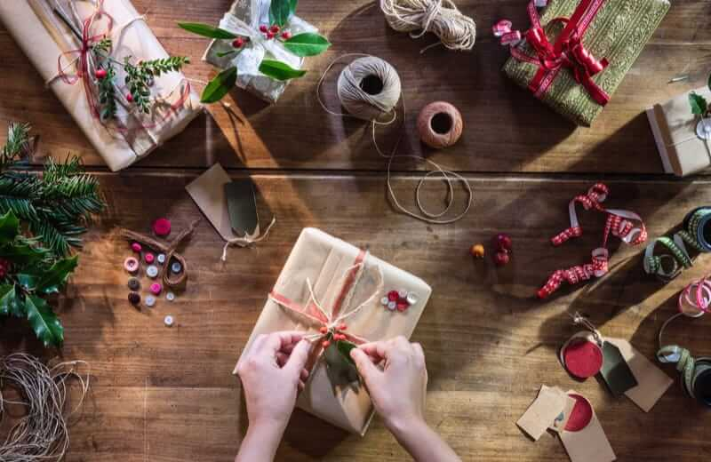 Our Holiday Gift Guide: Suggestions to Make this Season Low in Stress and High in Education, Fun, and Meaning