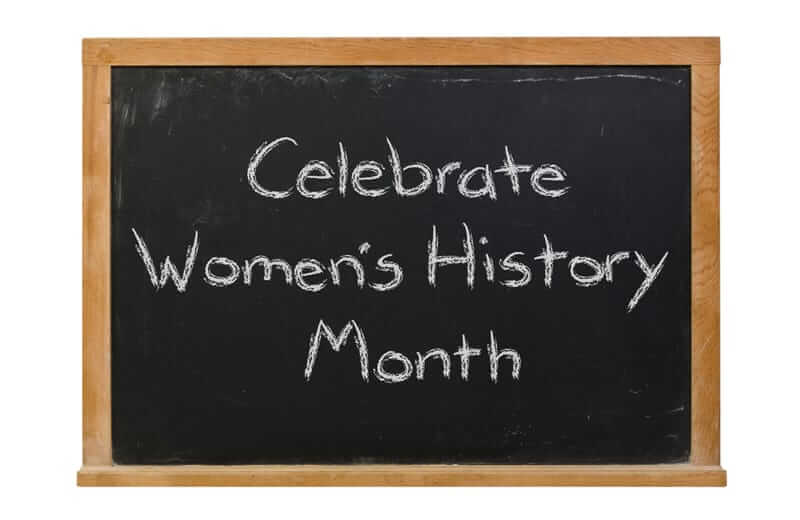 Career Resources for Women: Women's History Month Feature