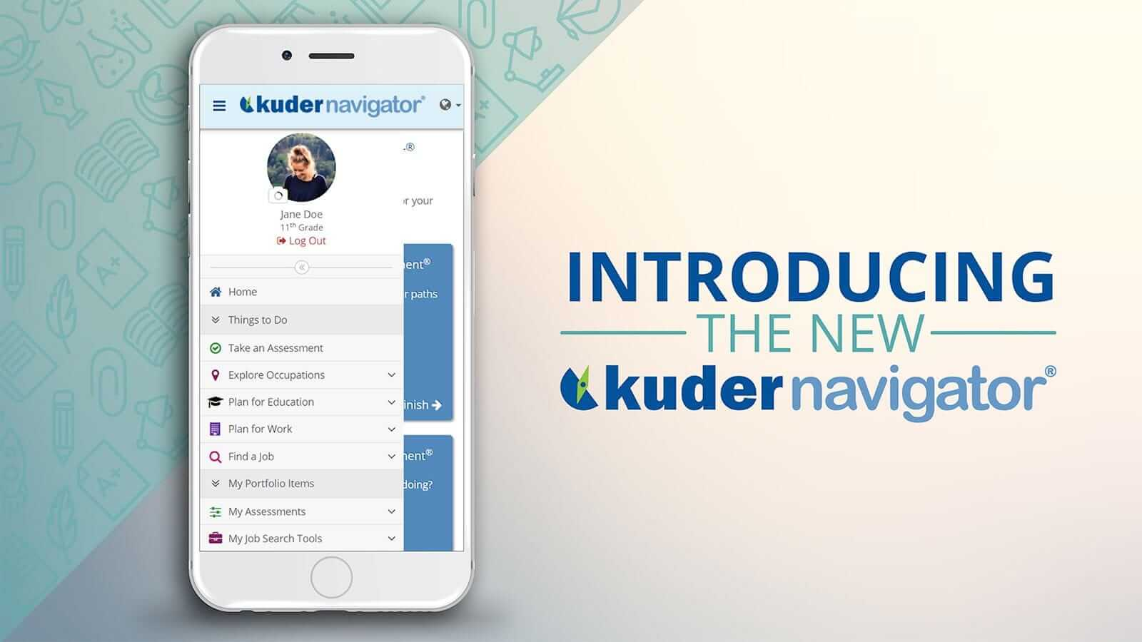 Introducing the New Kuder Navigator®