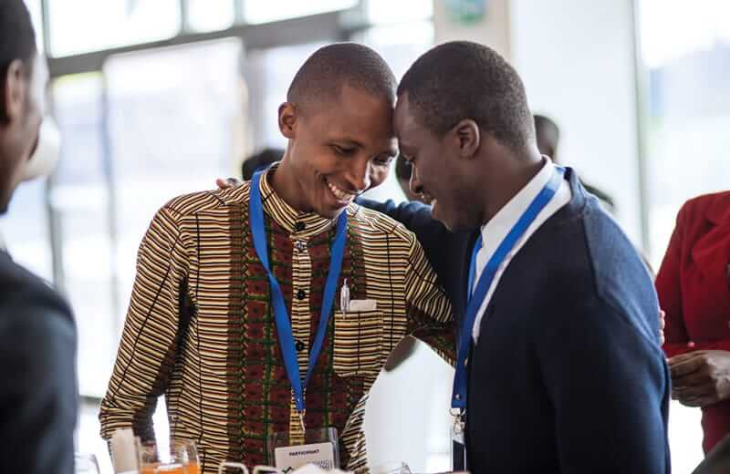 Rwanda Summit on National Career Guidance Offers Inspiration, Hope for the Future