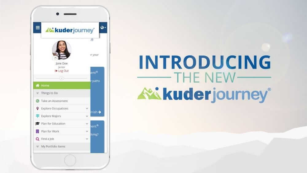 Introducing the New Kuder Journey®