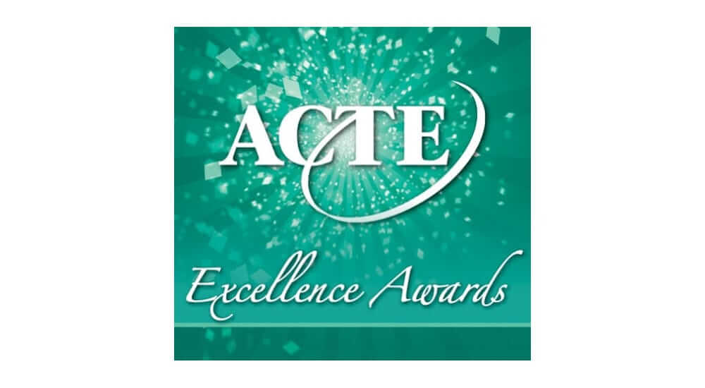 ACTE Excellence Awards